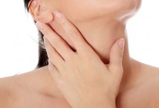 Disfuncția tiroidei