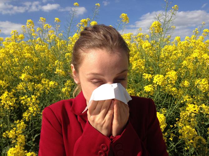 Alergiile severe