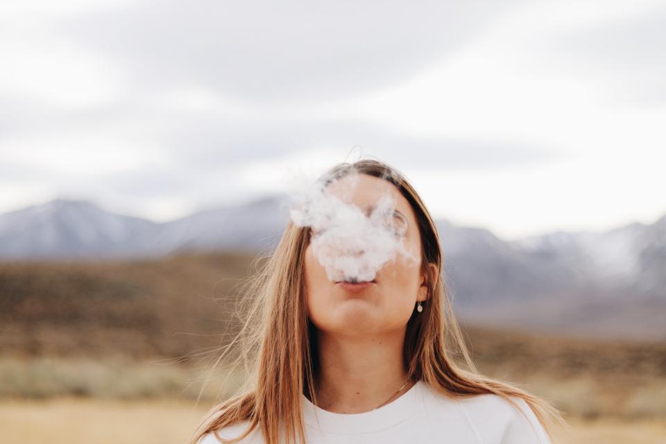 Renunțarea la fumat în timpul sarcinii