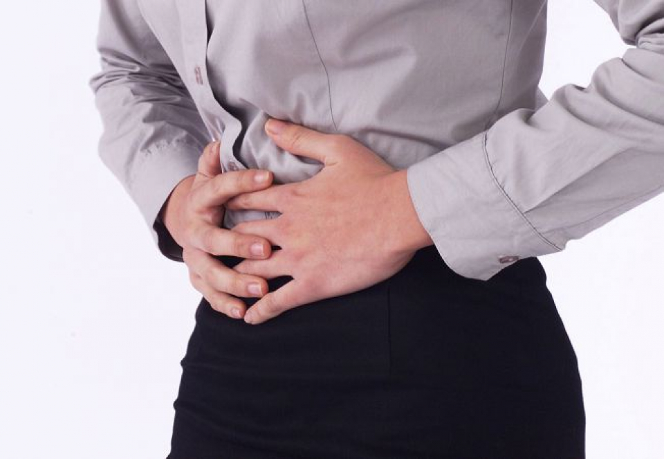 Hemoragia digestivă, cea mai frecventă dată de combuinația de medicamente