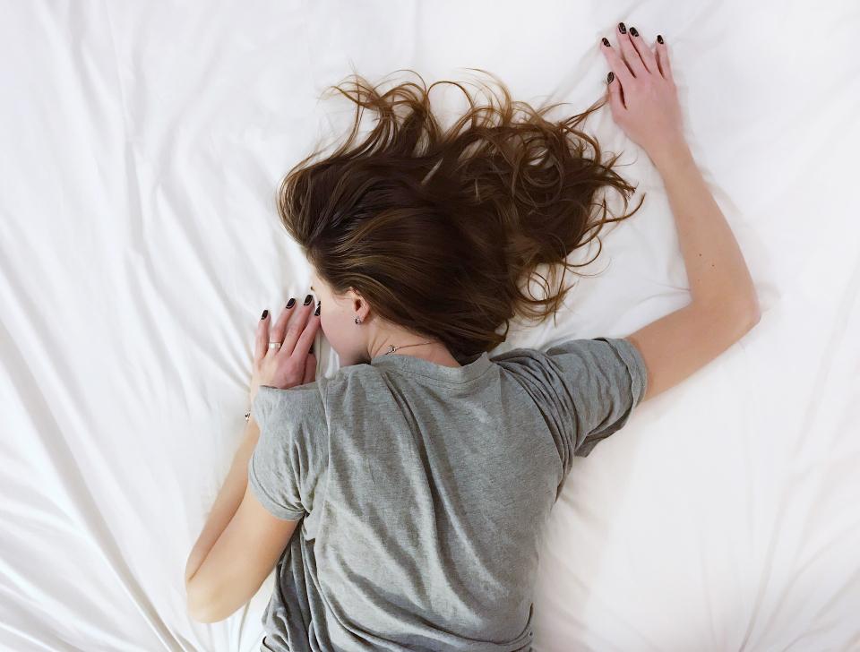 Sunt persoane cărora, noaptea, în somn, li se oprește respirația. În unele cazuri, astfel de probleme se pot rezolva prin operație