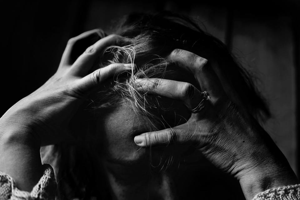 Tulburarea de stres