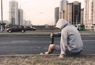 Dependența de alcool este influențată de nivelul de educație