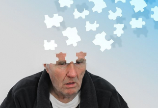Demența și boala Alzheimer sunt favorizate de unele obiceiuri