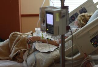 Peste 145.000 de români au făcut infecții respiratorii acute într-o singură săptămână