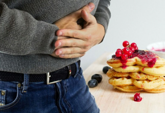 Arsurile stomacale pot fi prevenite printr-o alimentație adecvată