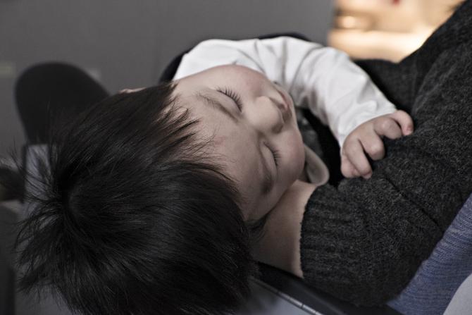 Un băiețel de doi ani din Covasna a murit din cauza gripei
