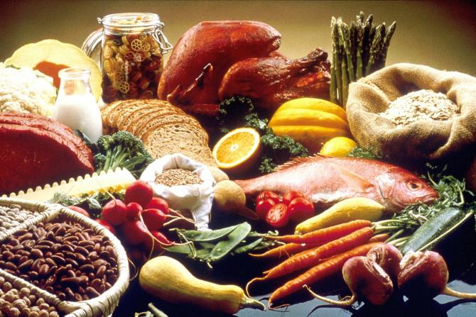 Dieta sănătoasă îți prelungește viața