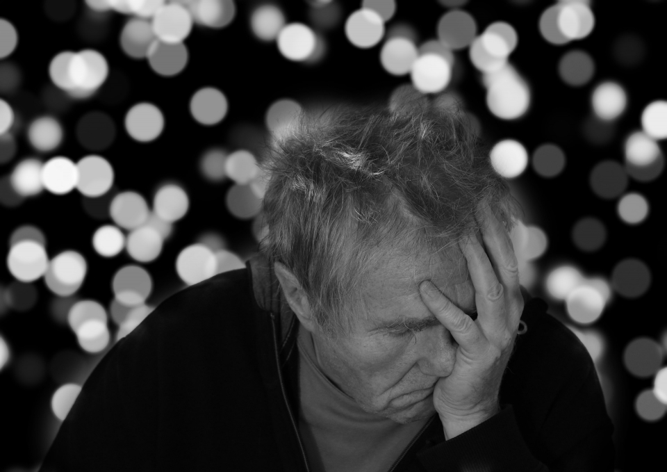 Furia ne îmbolnăvește mai rău decât tristețea