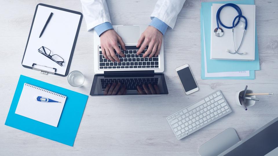 Atacurile cibernetice au vizat mai multe spitale