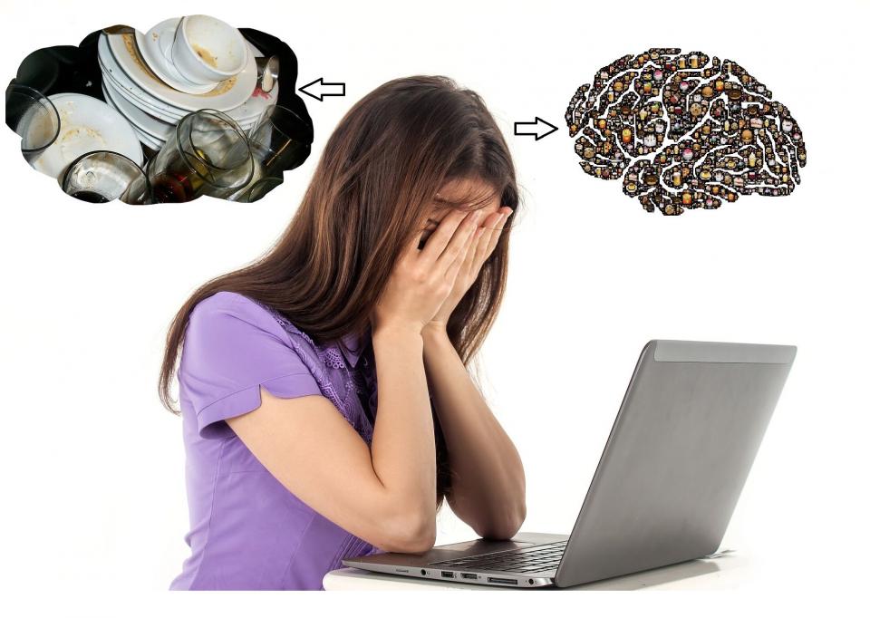 Îngrijorarea excesivă ne afectează sănătata fizică și mentală