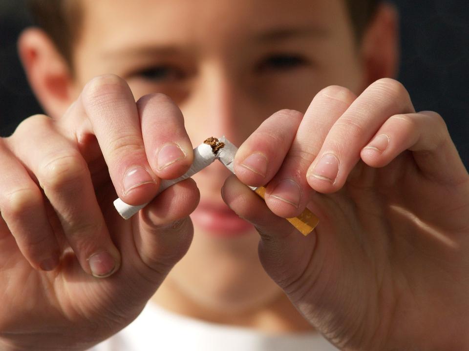 Fumatul cauzează anual peste 7 milioane de decese ce pot fi prevenite