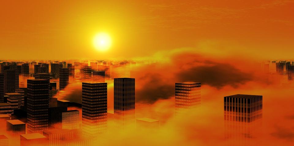 Poluare  FOTO: pexels.com