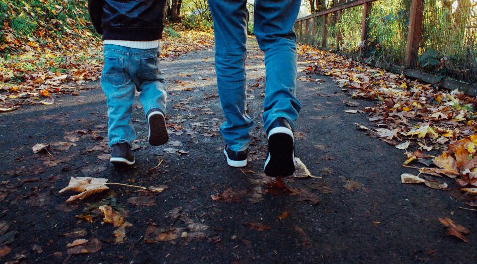 Plimbare în aer liber