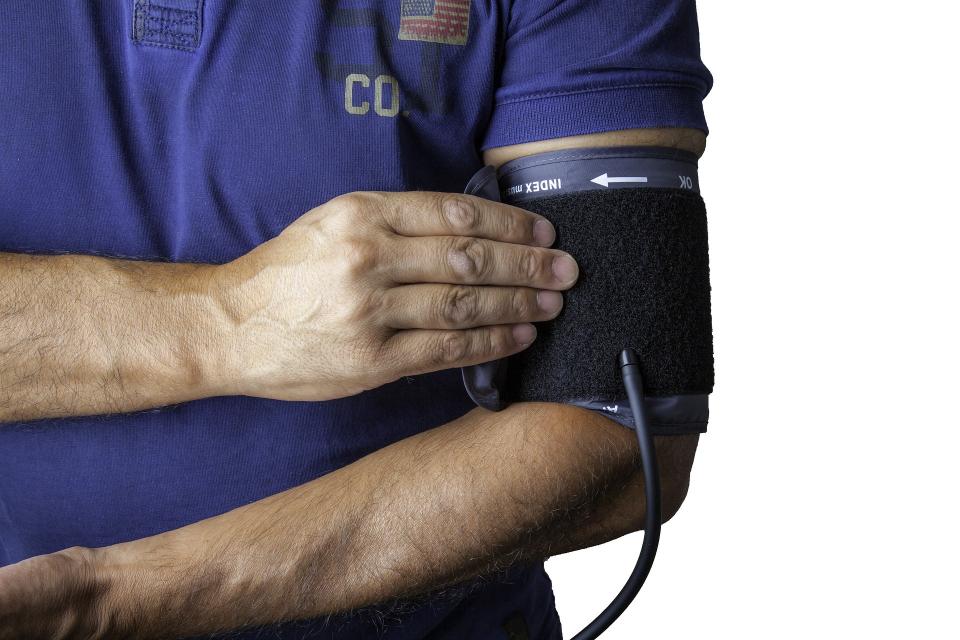 Hipertensiunea rezistentă poate fi cauzată de alte boli grave