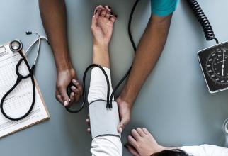 Hipertensiunea pare a fi cauzată de alimentație, nu de înaintarea în vârstă