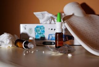 Complicațiile gripei