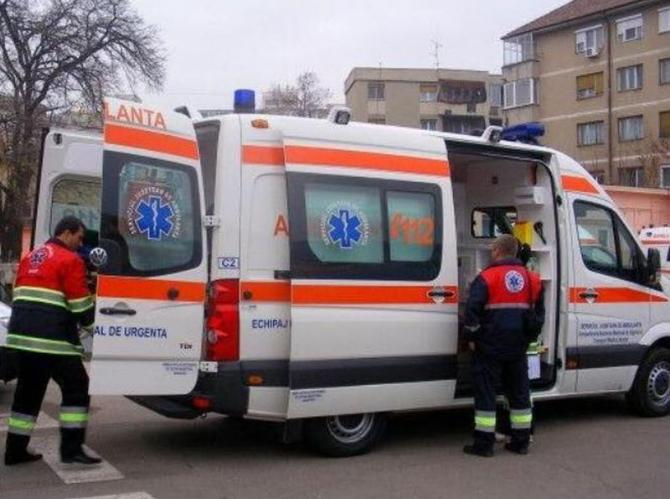 Ambulanță