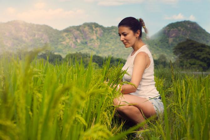 Depresia și anxietatea pot fi ameliorate prin activități ca și grădinăritul