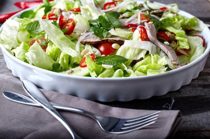Dieta cea mai utilă și sănătoasă