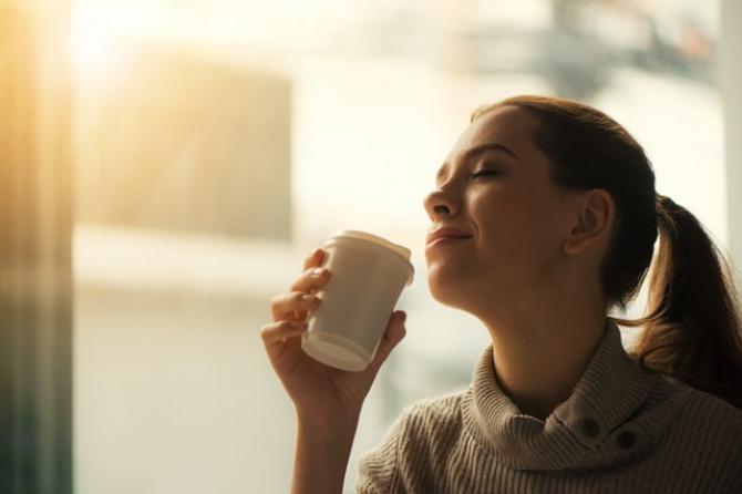 Râsul zilnic face bine la plămâni
