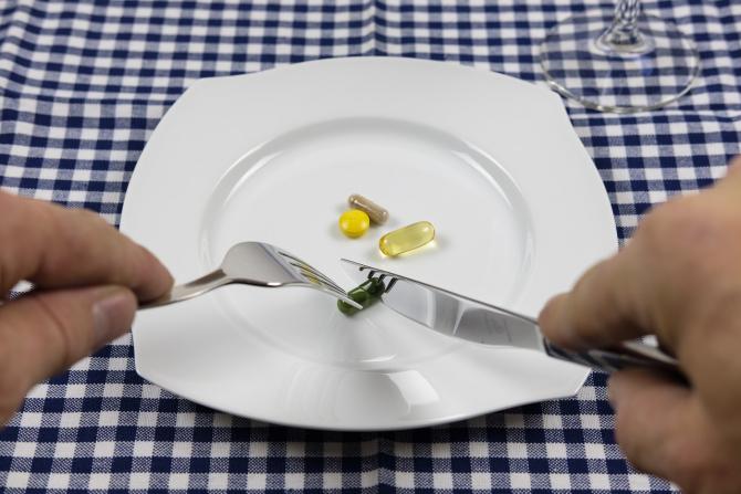 Suplimente alimentare