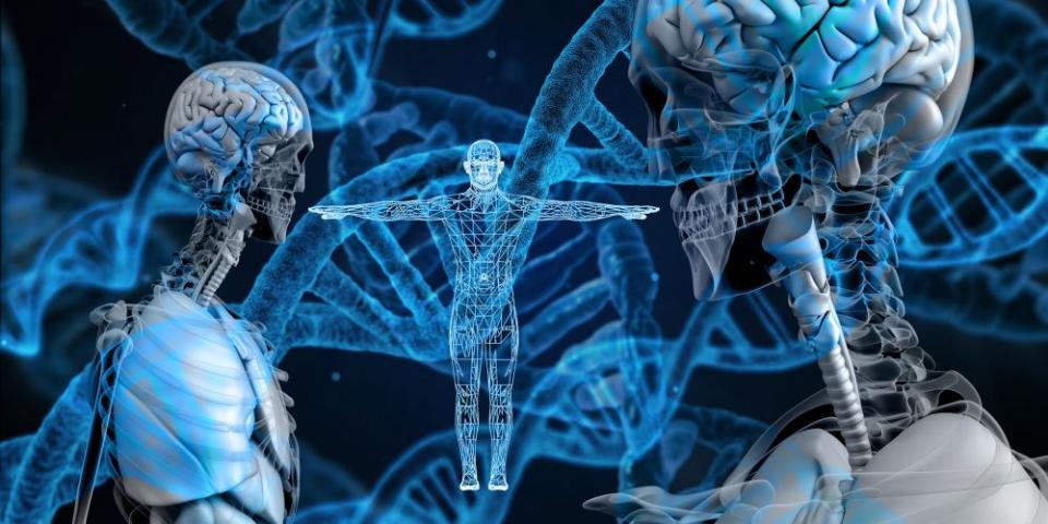 Moștenirea genetică e critică în declanșarea cancerului
