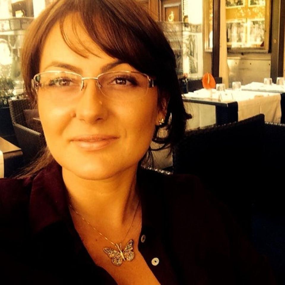 Adriana Cotel a fost numita astazi presedintele CNAS