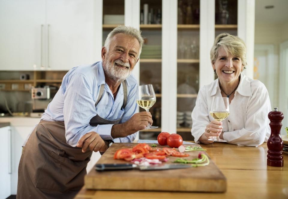 Postul afectează bolile bătrâneții