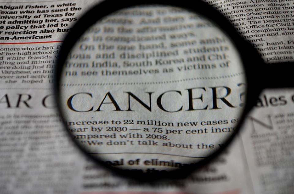 Vitamina D are legătură cu cancerul