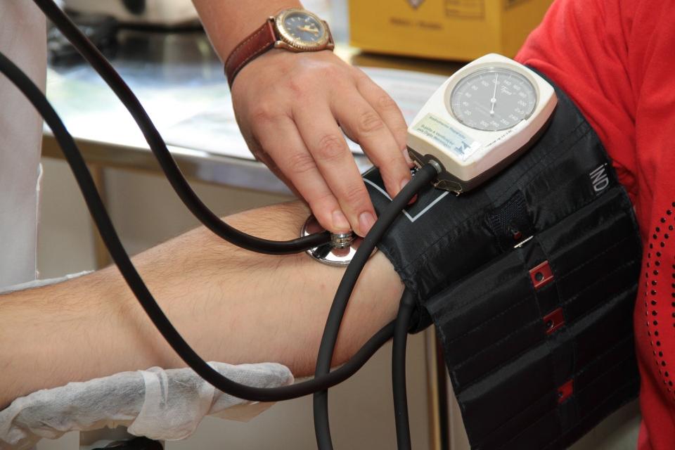 Peste o mie de pacienti au ajuns la Institutul Matei Bals in doar trei zile