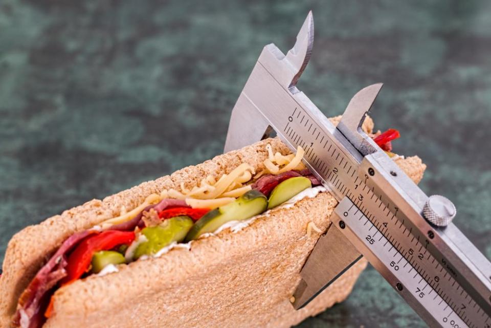 Mâncarea fast-food poate fi și sănătoasă