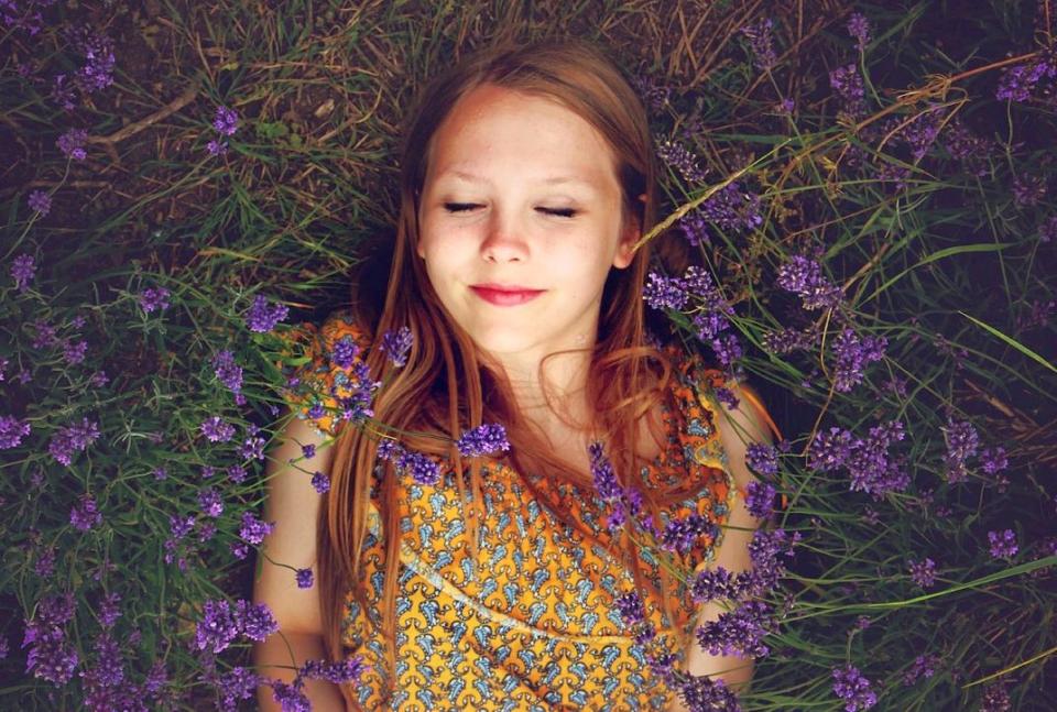 Uleiul de lavandă produce dereglări hormonale la copii