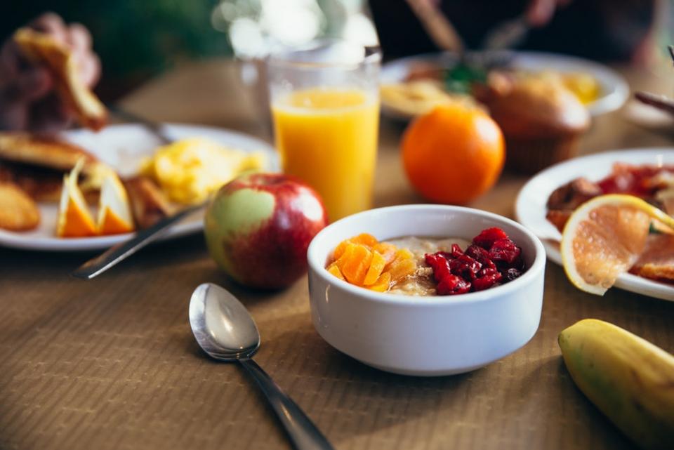 Anumite alimente reduc inflamația