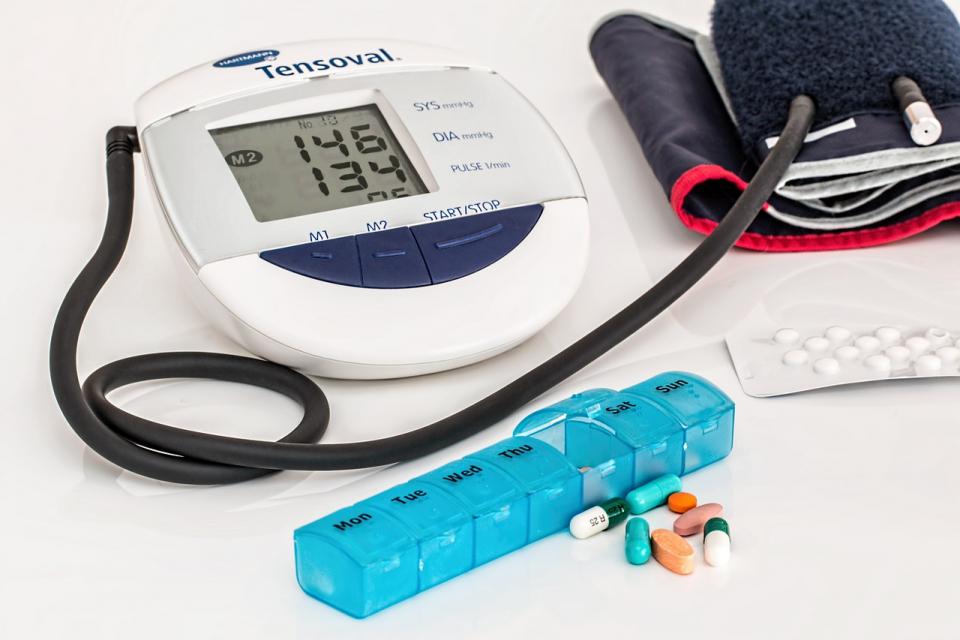 Tensiunea arteriala: E bine să știi ce înseamnă cifrele pe care le arată tensiometrul.