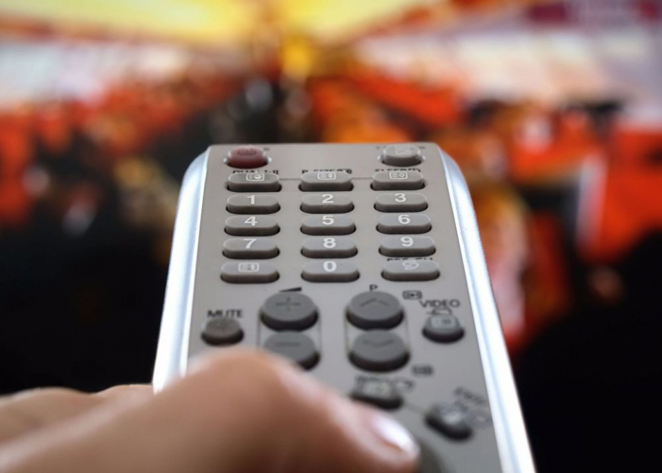 Timpul petrecut în fața televizorului grăbește apariția bolilor cardiovasculare