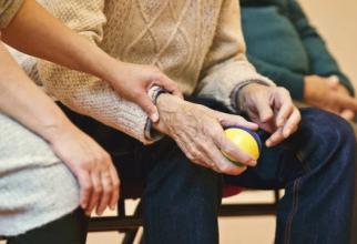 Alzheimer este legată de alte boli la hispanici, arată un studiu american