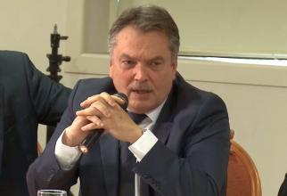 Dr. Laszlo Attila, președintele Comisiei de Sănătate din Senat