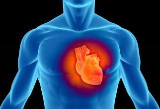 Al doilea tip de atac de cord e subtil și distruge încet inima