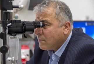 Priele semne ale bolii Alzheimer sunt vizibile în fluxul de sânge