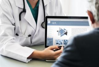 consultatie medicala