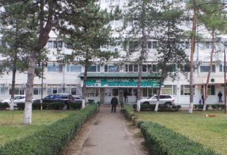 """Spitalul Județean de Urgență """"Sf. Pantelimon"""" Focșani    Foto: Vrancea24.ro"""