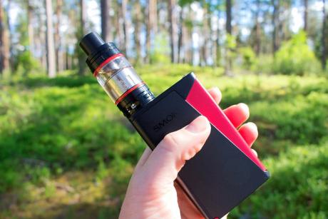 fum țigări pentru a pierde în greutate)
