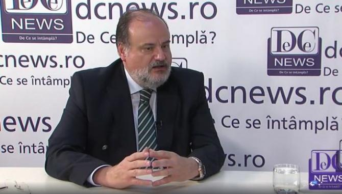 Conf.dr. Horatiu Modovan, chirurgia valvulara minim invaziva