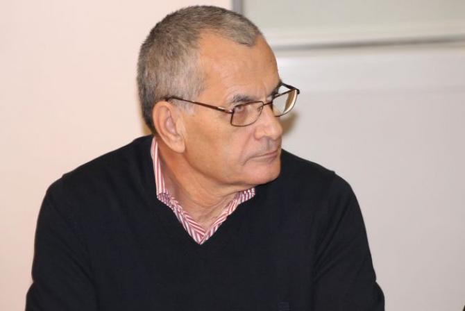 Gheorghe Tache, președintele Asociaţiei Transplantaţilor din România