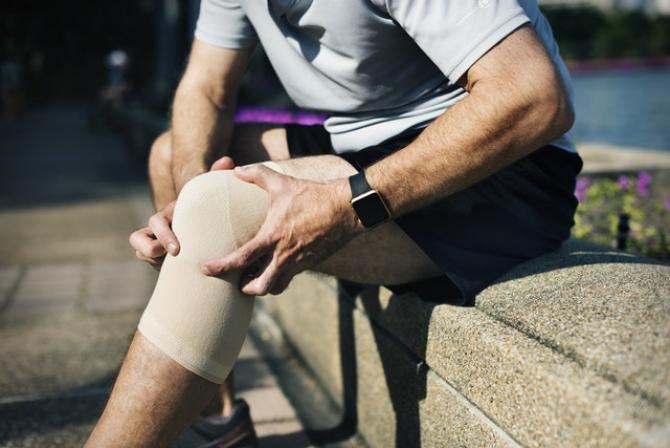 leziuni la genunchi toamna