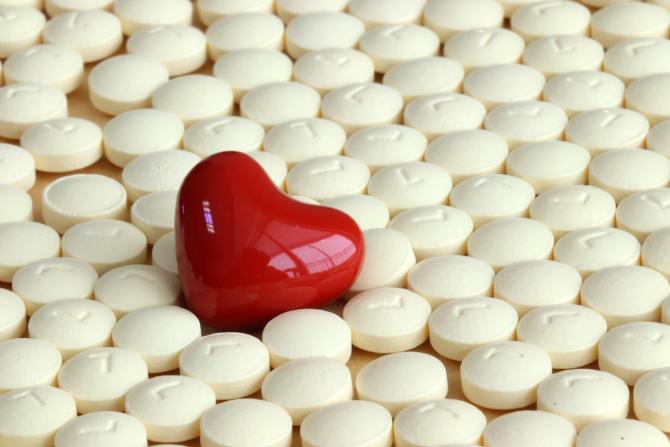 Doze mari din antiinflamatoare comune cresc riscul de infarct miocardic