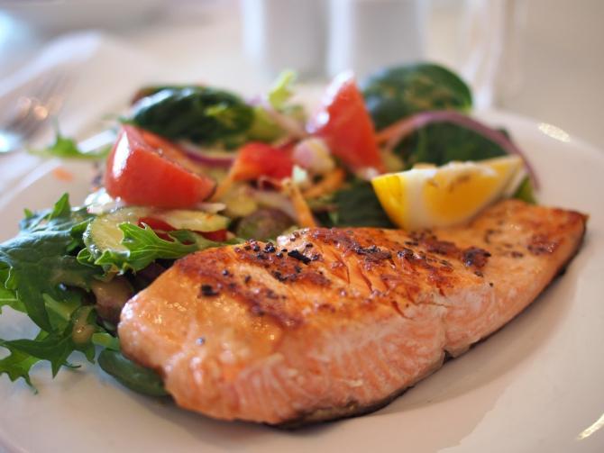 Alimentele, dacă sunt alterate, pot produce șocuri anafilactive