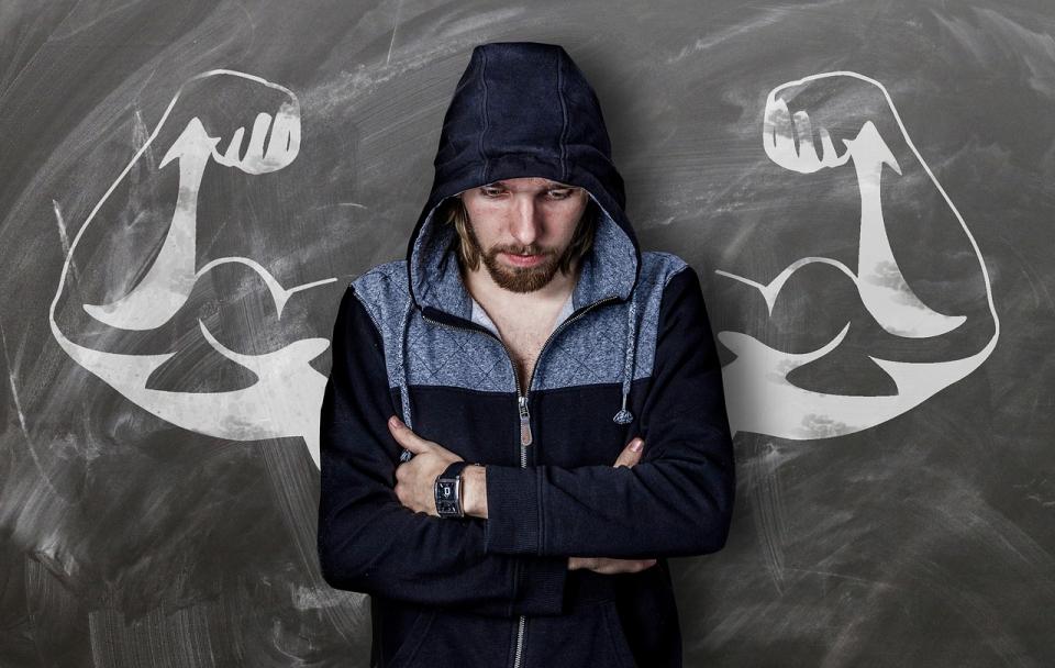 Slăbiciunea musculară poate fi redusă