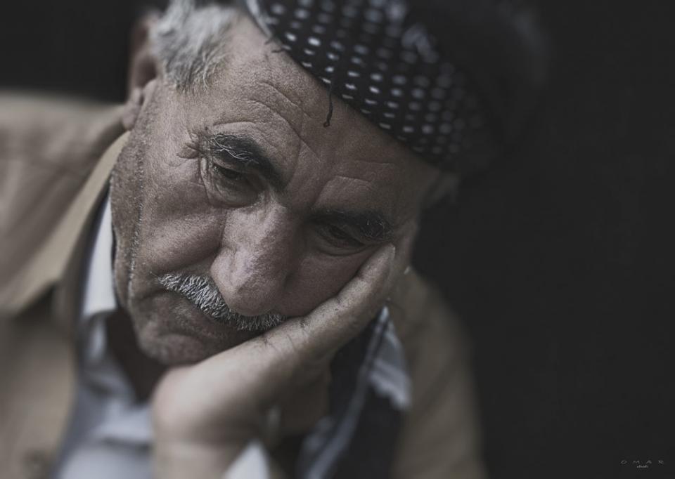 Bătrânii cu Alzheimer își pierd treptat abilitățile cognitive